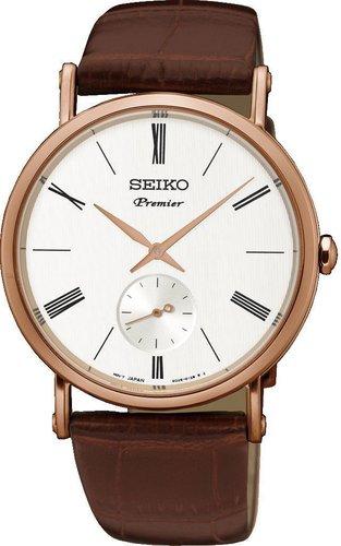 Seiko SRK038P1 - Negocjuj cenę zakupu, na pewno będziesz zadowolony