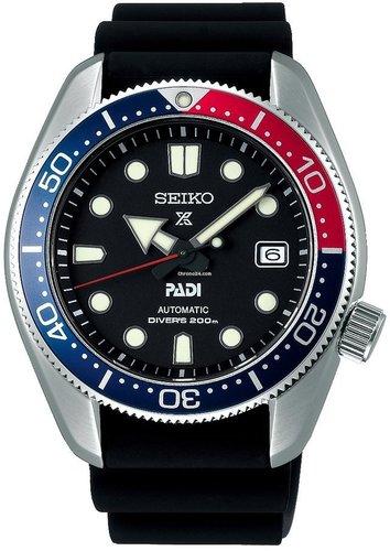 Seiko Prospex Prospex PADI SPB087J1 - Zaufało nam tysiące klientów, wybierz profesjonalny sklep