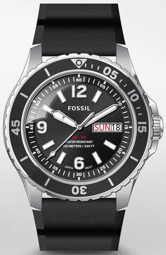 Fossil FS5689 - Kod rabatowy: kupujetaniej - Dodatkowe 10% zniżki