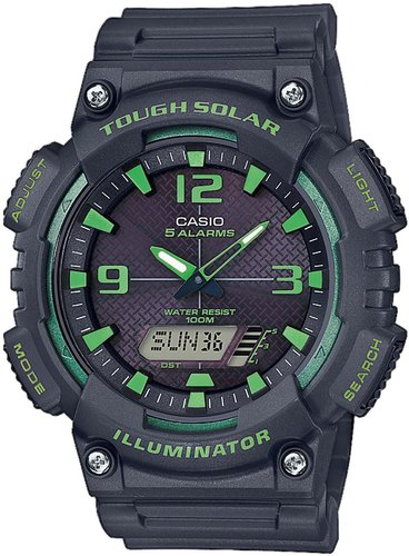 Casio Collection AQ-S810W-8A3VEF - Szybka i bezpieczna dostawa Gratis, szczegóły zobacz w sklepie