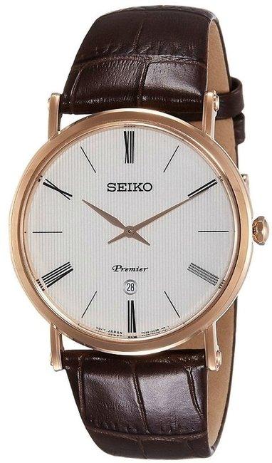 Seiko SKP398P1 - Zaufało nam tysiące klientów, wybierz profesjonalny sklep