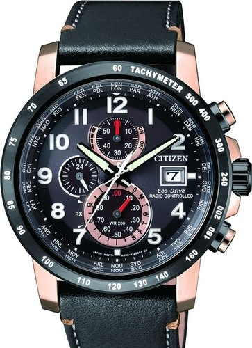 Citizen AT8126-02E
