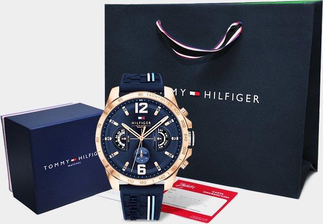 85d546a43ea51 Zegarki Tommy Hilfiger - Damskie, Męskie | Sklep internetowy e-zegarki